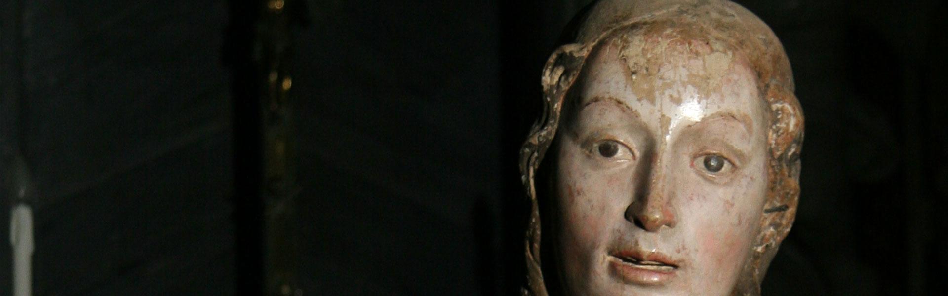 La Statua del Mantegna