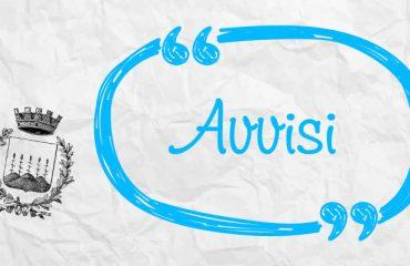 Comune di Irsina - Avvisi